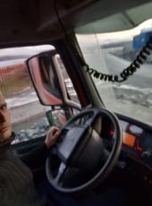 Dima, 28, Belarus, Hrodna
