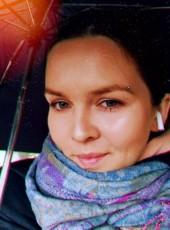 Viktoria, 28, Russia, Moscow