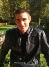 Aleksey, 33, Belarus, Marina Gorka
