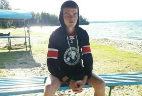 Maksim, 21 - Just Me