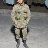 Muhammet, 22  , Nicosia