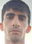 Elgun Abdullayev, 20  , Yevlakh