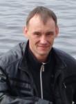 Rytsar oseni, 41, Tikhvin