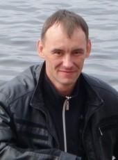 Rytsar oseni, 43, Russia, Tikhvin