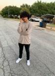 jay, 18  , San Antonio