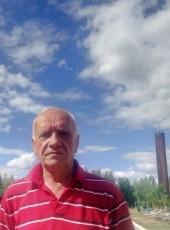 vas, 67, Ukraine, Kharkiv