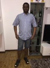 yves bertin, 43, Luxembourg, Petange
