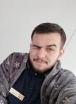 Mirian, 23  , Batumi