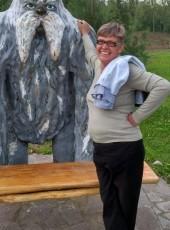 Elena, 57, Russia, Ufa