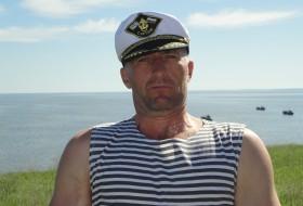kapitan, 45 - Just Me