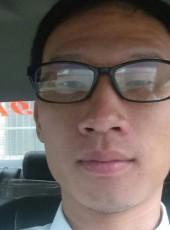 謝明吉, 39, China, Tainan