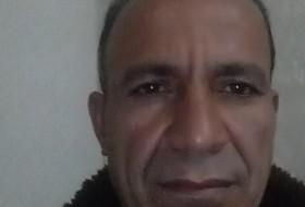 Ramazan, 43 - Just Me