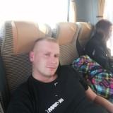 Kamil, 28  , Debno