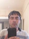 Utkirbek Matyakub, 35, Moscow