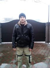 Dіma, 42, Ukraine, Terebovlya