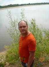 dmitriy, 49, Russia, Kirov (Kirov)