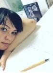 Ameli, 35  , Rybnoye