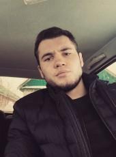 Aleksandr, 23, Russia, Samara