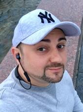Макс, 35, Россия, Саранск