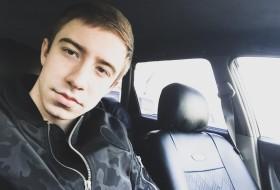 Максим , 22 - Только Я