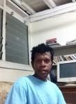 john pangora, 31  , Honiara