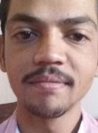 Pemendra, 23, Gondia
