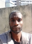 Luiz, 34  , Florianopolis