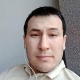 Ulmasbek, 36  , Mokotow