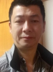 李天峰, 43, China, Ningbo