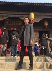 一切随缘, 46, China, Beijing