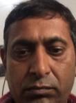 Het Patel, 40, Singapore