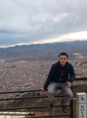 muhammed Ali, 25, Türkiye Cumhuriyeti, Bartın