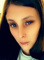 Elodie, 28, Belgium, Frasnes-lez-Buissenal