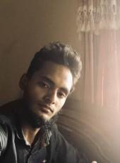 Irfan, 22, Bangladesh, Comilla