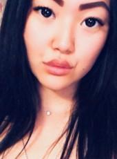 Karisha, 24, Russia, Moscow