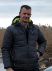 Yuriy, 45, Russia, Pskov