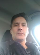 Konstantin, 44, Russia, Uvelskiy