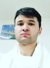 Amonullo, 26, Russia, Pushkino