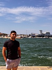 Kadir, 22, Turkey, Cesme