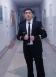umed, 19, Bishkek