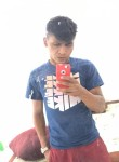 Joel, 18  , Guatemala City