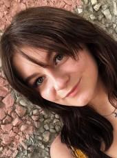 Kseniya, 21, Russia, Nizhniy Tagil