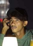 Muhammad Iqbal Saputra, 22  , Petaling Jaya