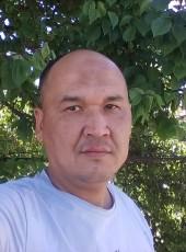 Murat, 39, Kazakhstan, Kapshagay
