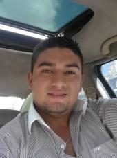 Jorge89, 31, Guatemala, Guatemala City