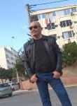 Djamel , 45  , Algiers
