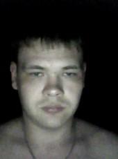 evgen, 31, Russia, Berezovskiy