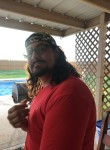 Captain Jordan, 41  , Odessa