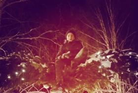 Andryukha, 68 - Just Me