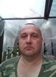 Denis Balashov, 41  , Perm